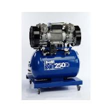 Bambi VT250D Air Compressor